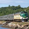 WAY TO GO: Maine Eastern Railroad