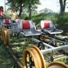 RAIL CYCLES: A Waldo County Adventure