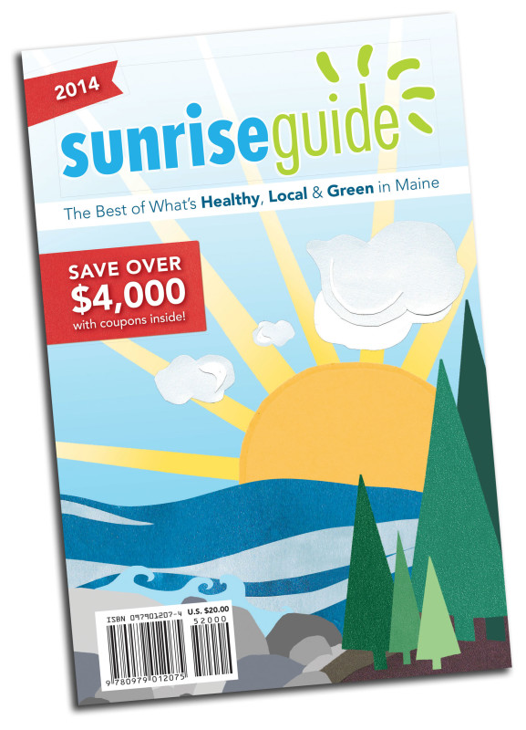 2014 SunriseGuide cover