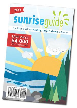 2014 SunriseGuide cover