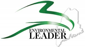 Environmental Leader Logo