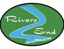 Rivers End logo