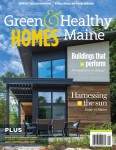 GHM Homes Spring/Summer 2016 Cover