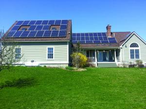 mike tabone solar panels