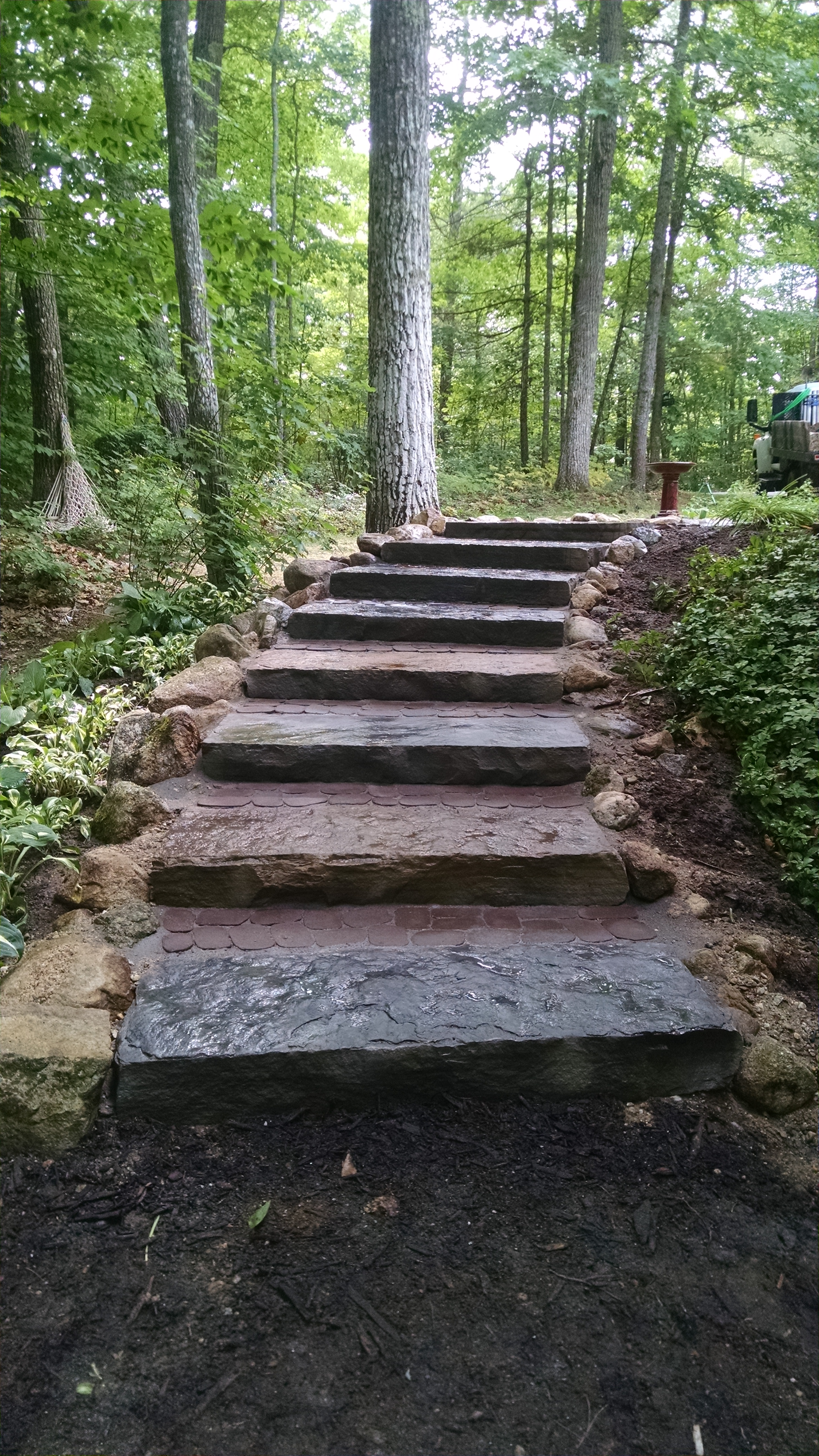 Return to nature: outdoor living spaces that restore ... on Rock And Stone Outdoor Living id=59865