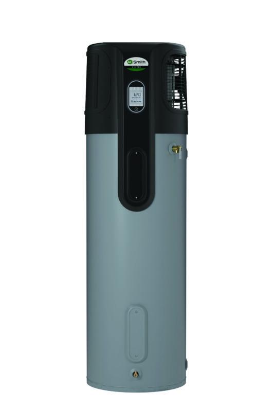Case study: heat pump water heaters & damp bats | The ... on